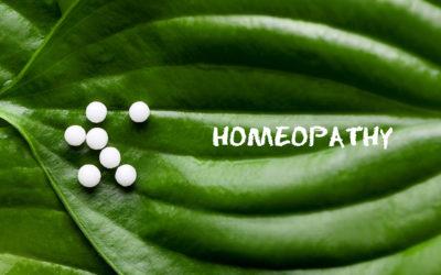 Čo je to homeopatia